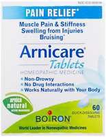 Arnicare Pain Relief Tablets (60)