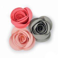 Sizzix Thinlits Corte Die Flor Vieira Mini 661788 Nuevo