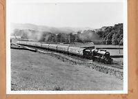 Cumbrian Mountain Express 48151 Stainforth -Carlisle 25/6/88 Original 10x8 photo