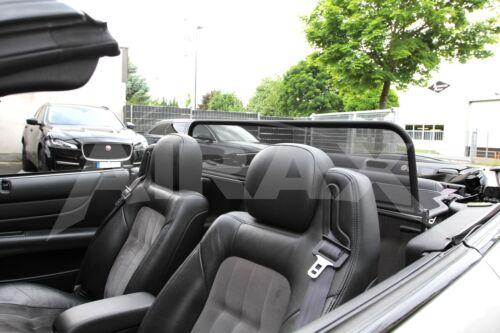 Stratus Cabriolet mit Schnellverschluss AIRAX Windschott Chrysler Sebring JR