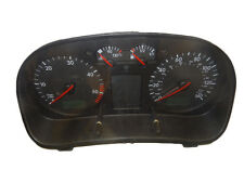 *VW GOLF MK4 1.9 SDI 1998-2004 INSTRUMENT CLUSTER CLOCK 1J0920906EX - AQM