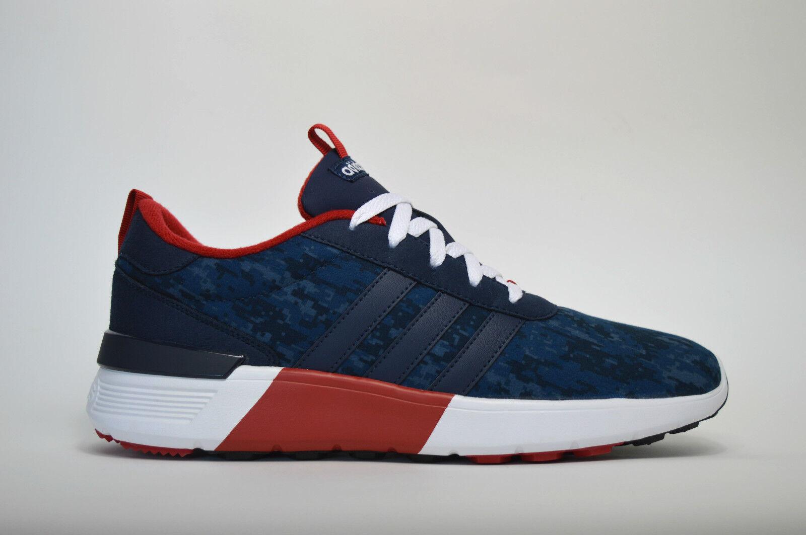 Adidas Lite Racer WTR NEU Sneaker Herren Navy zx max roshe boost yeezy ultra