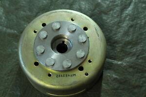 Piaggio-Hexagone-EX-125-EXV-150-VOLANT-292972-NOS-pour-alternateur-d-039-inertie