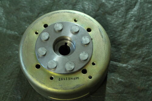 1 von 1 - Piaggio Hexagon EX 125 EXV 150 Polrad 292972 NOS für Lichtmaschine Flywheel