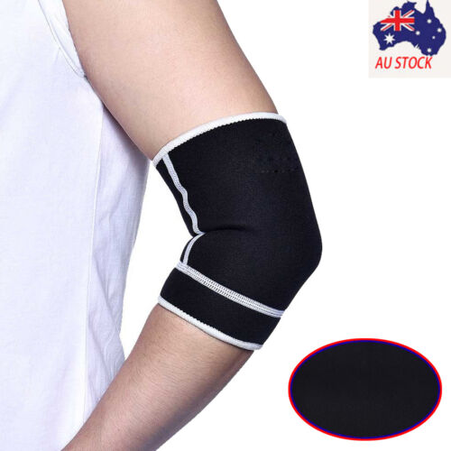 Protective Strained Warm Armband Breathable Durable Elbow For Sport Neoprene Hot