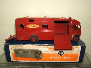 Dinky Toys Model No.581   Dinky Toys Model No.581