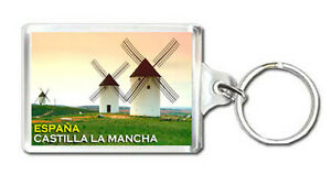 Llavero SPAIN ESPAÑA MALLORCA Keyring Keychain Porte-Clés Portachiavi