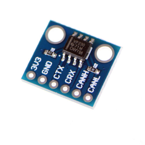 FJ65HVD230 CAN Bus Transceiver Communication Module For Arduino FJ