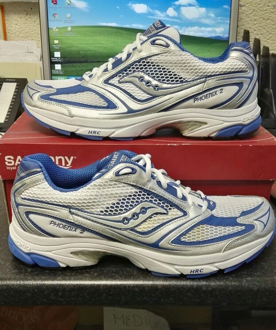 Saucony Grid Phoenix 2 Men's Running shoes - RRP .00