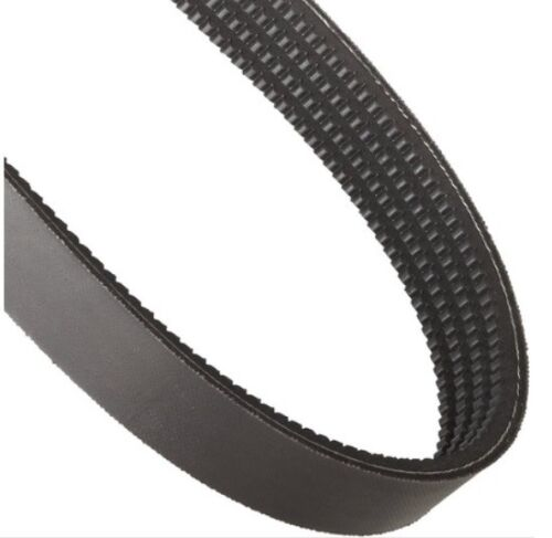 "Factory New! 4//BX68 5//8/"" Top Width by 71/"" Length 4-Banded Cogged Belt"