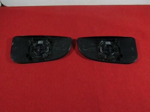 DODGE RAM Replacement Left /& Right Side Spotter Mirror Glass NEW OEM MOPAR