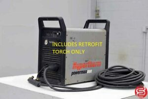 PMax350 Replacement Plasma Cutter Torch to FIX REPAIR Hypertherm® Powermax 350