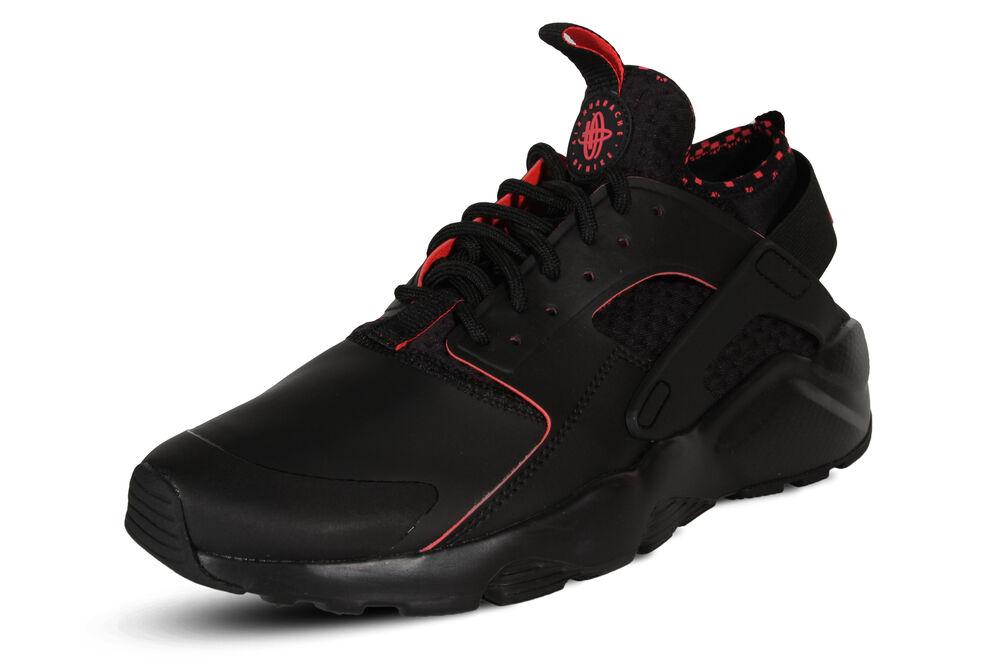 Men's Nike Air Huarache Run Ultra SE Running Chaussures 875841-005 Chaussures de sport pour hommes et femmes