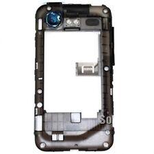 HTC Incredible S Back Mittel Cover Schale Gehäuse Kamera Glas Original Neu