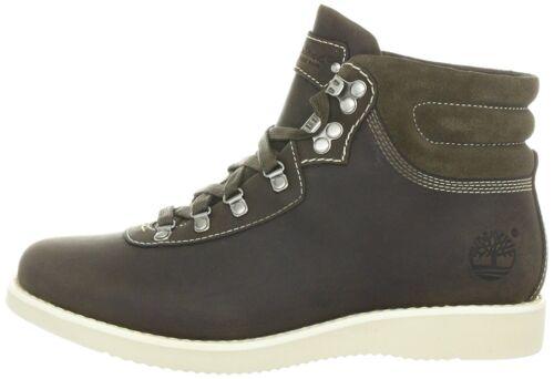 Fonc Olive pour 3354r Botte Timberland femmes Brattle Hiker Demi Chaussures Bottes 7qZUx