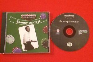 SAMMY-DAVIS-JR-DGR10009C-AMERICAN-VOICES-amp-CROONERS-CD