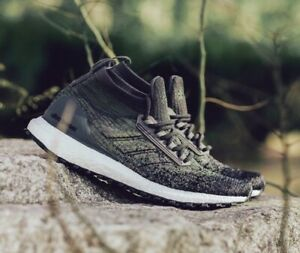 buy popular b8ff1 9e2b5 Details about ADIDAS ULTRABOOST ALL TERRAIN BB6130 GREEN MEN'S RUNNING  SHOES 100% AUTHENTIC