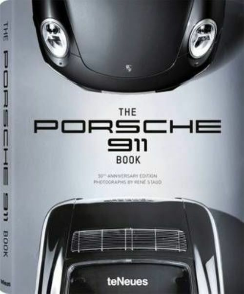 The Porsche 911 Book by teNeues Publishing UK Ltd (Hardback, 2016)