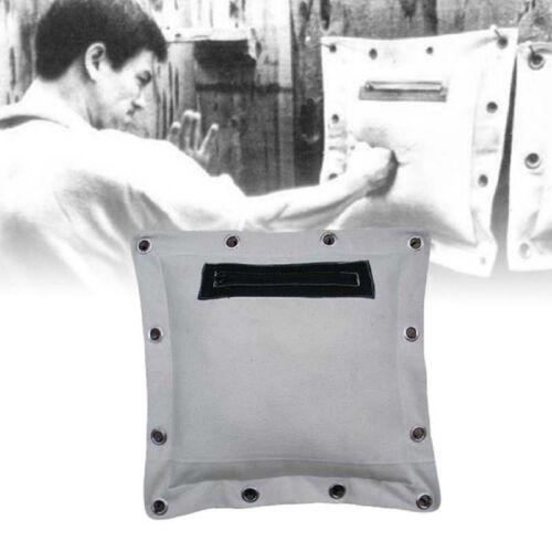 Wing Chun Kung Fu Wall Bag Kickboxing Striking Punch Bag// Sand Bag Boxing Bag KI