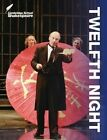 Twelfth Night by William Shakespeare (Paperback, 2014)