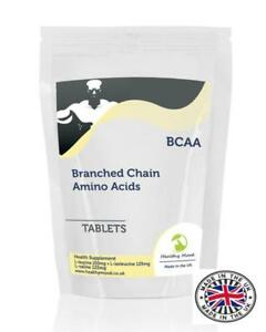 BCAA-L-leucine-L-isoleucine-L-valine-x-30-Tablets