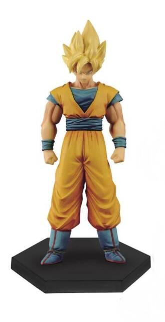 Banpresto Dragon Ball Goku Gokou Super Saiyan Chozousyu Vol. 5 - 15 cm