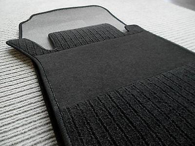 $$$ Original Lengenfelder Rips Fußmatten für Mercedes Benz W168 A-Klasse NEU