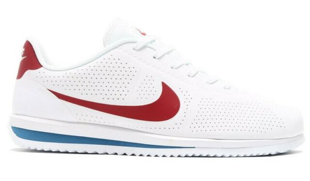 Men's Shoes SNEAKERS Nike Cortez Ultra Moire 845013 100 Last Sizes Cortez OG NWT