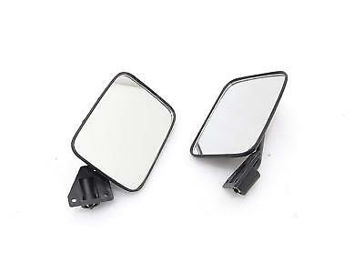 LH /& RH Rear View Door Mirror Suzuki Sierra Samurai Jimny SJ410 413 Gypsy Drover