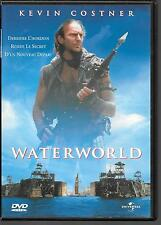 DVD ZONE 2--WATERWORLD--KEVIN COSTNER/HOPPER/TRIPPLEHORN