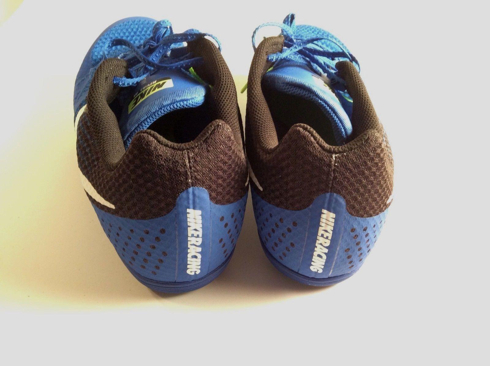 best cheap 10c54 ccb51 ... nike zoom rival rival rival sprint hommes sur les rails m13 806555413  avec les chaussures 66f43c ...