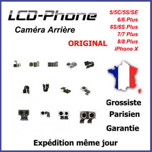 Camera-Arriere-iPhone-5-5S-5C-SE-6-6S-7-8-X-PLUS-Original