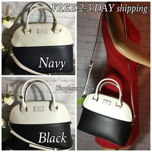 Image Is Loading Nwt Authentic Kate Spade Clearance Carli Grove