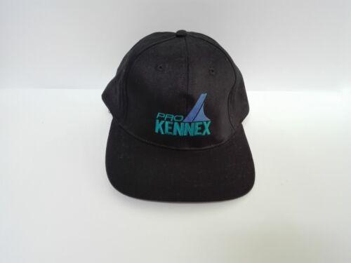Kappe Erwachsener pro Kennex Unisex Farbe Schwarz