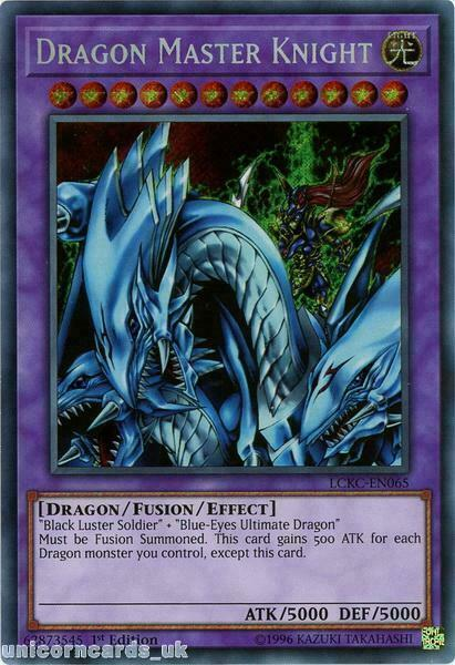 LCYW-EN015 Queen/'/'s Knight Ultra Rare NM Legendary Collection 3 Yugioh 7YR