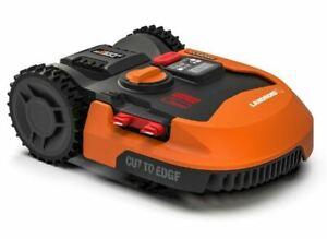 WORX WR143E M1000 Landroid Robotic Mower 1000m²