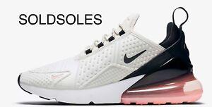 Nike Bone Air Light Pink 270 Max qZ8qR4v