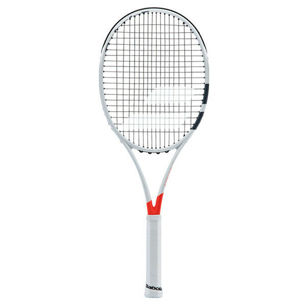 Babolat Pure Strike 16 19 Tennis Racquet with Cover NEW FREE SHIPPING