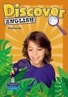 Discover English Global Starter Flashcards (2010, Box)