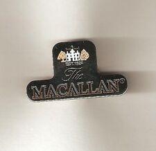 MACALLAN SCOTCH MALT WHISKY LAPEL PIN / PIN BADGE