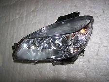 2008-2011 Mercedes C-Class C300 C350 W204 Left XENON Headlight OEM Headlamp 2010