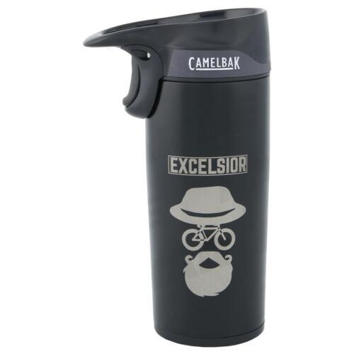 Camelbak FORGE Isolier Thermo Becher 0,4 l 400ml Doppel Edelstahl 6 Std Kaffee