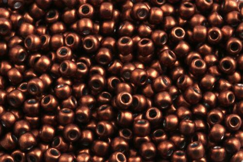 Tr-11-yps0019 Toho rocaille 11//0 Hybride met Potter/'s clay 2,2 mm JAP saatperlen