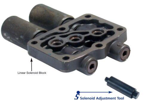 Sonnax Solenoid Adjustment Tool for Honda Acura Transmissions 88950-T