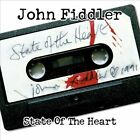 State of the Heart by John Fiddler (CD, Apr-2013, Angel Air Records)