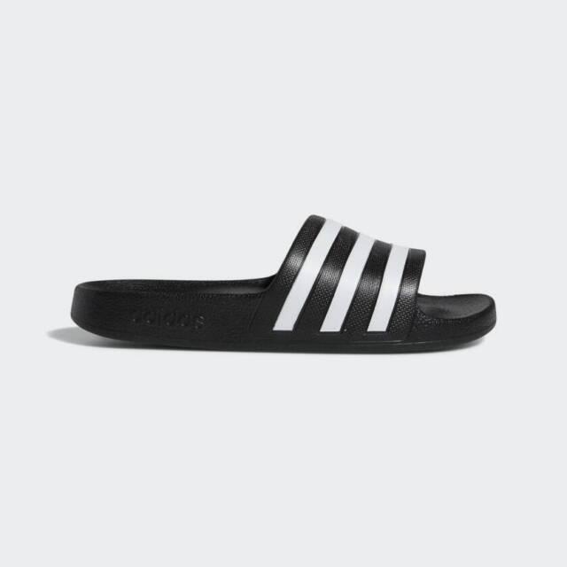 Adidas Womens Adilette Aqua Slide Sandal Flip Flop - New 2020 - Pick a Size