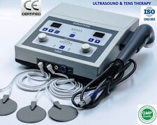 Combo Electrotherapy Amp Ultrasound Therapy Electrotherapy Pain Relief Therapy