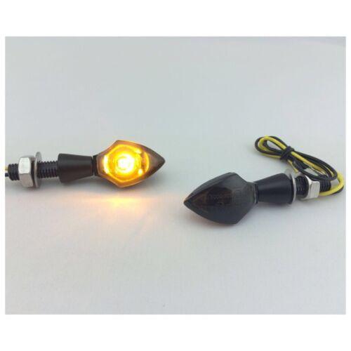 Yamaha R6 rj03 rj05 rj09 rj11 rj15 FJR 1300 MT-01 MT-03 MT-07 Led Blinker light