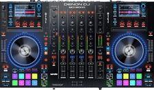 Denon DJ MCX8000 DJ Controller & Player for Serato - New