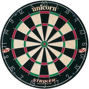 Unicorn-Striker-PDC-Endorsed-Championship-Quality-Bristle-Dartboard